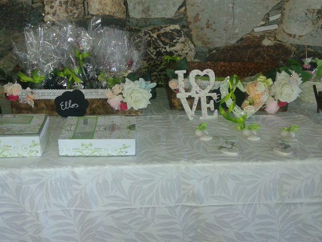 La boda de Yeray y Zeneida en Las Palmas De Gran Canaria, Las Palmas 1