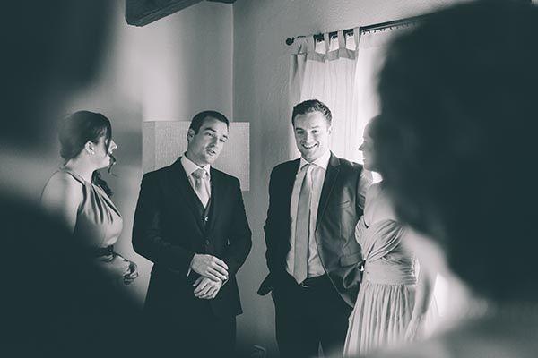 La boda de Gary y Mercè en Pontos, Girona 41