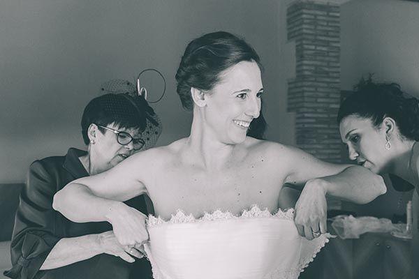La boda de Gary y Mercè en Pontos, Girona 46