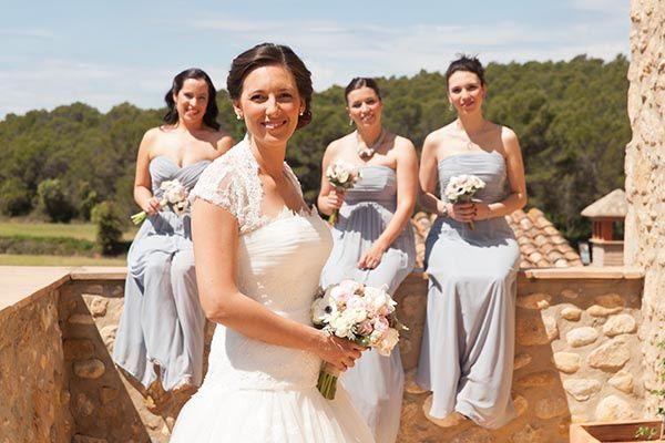 La boda de Gary y Mercè en Pontos, Girona 54