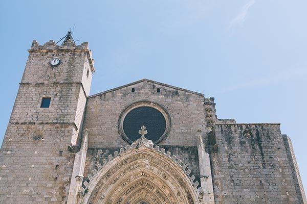 La boda de Gary y Mercè en Pontos, Girona 59