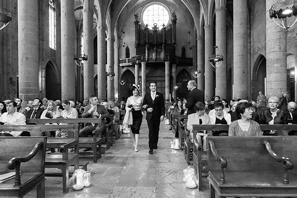 La boda de Gary y Mercè en Pontos, Girona 60