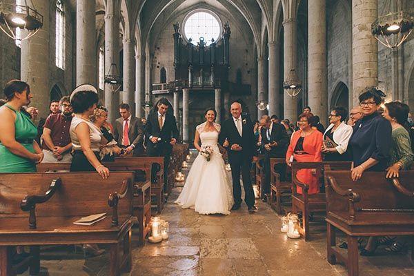 La boda de Gary y Mercè en Pontos, Girona 63