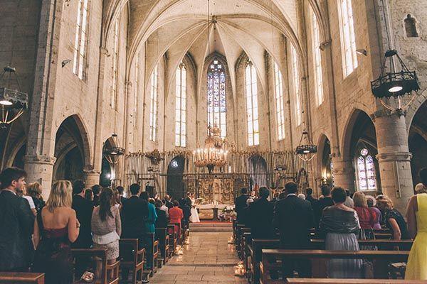 La boda de Gary y Mercè en Pontos, Girona 64