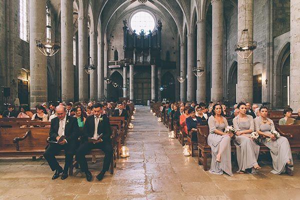 La boda de Gary y Mercè en Pontos, Girona 73