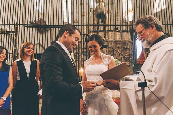 La boda de Gary y Mercè en Pontos, Girona 74