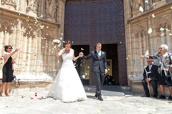 La boda de Gary y Mercè en Pontos, Girona 83
