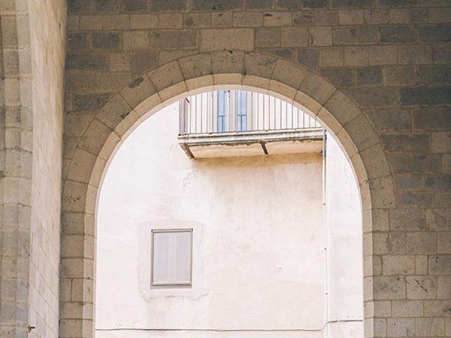 La boda de Gary y Mercè en Pontos, Girona 86