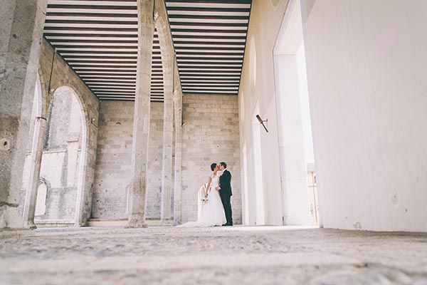 La boda de Gary y Mercè en Pontos, Girona 90