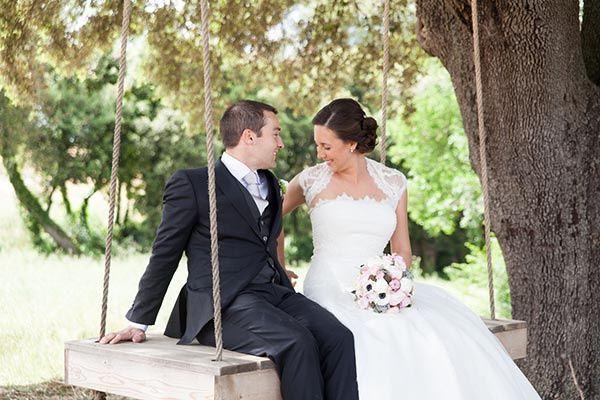 La boda de Gary y Mercè en Pontos, Girona 92