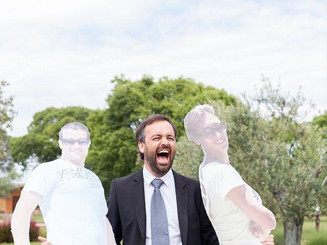 La boda de Gary y Mercè en Pontos, Girona 106
