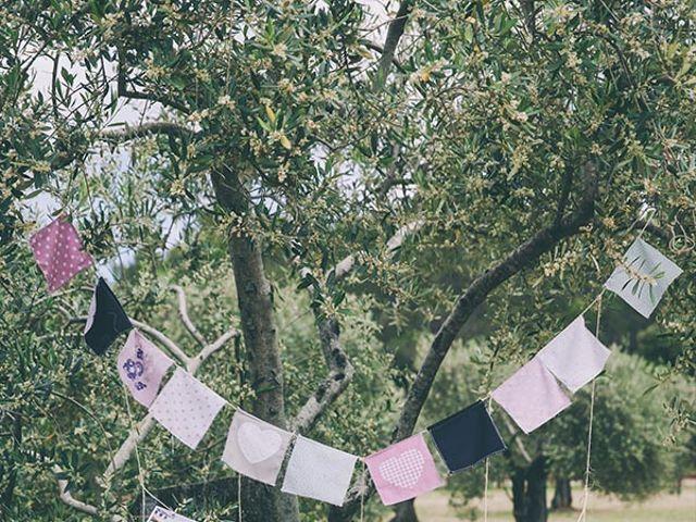 La boda de Gary y Mercè en Pontos, Girona 113