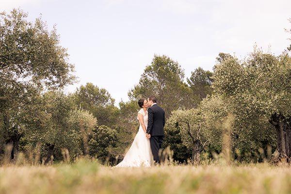 La boda de Gary y Mercè en Pontos, Girona 128
