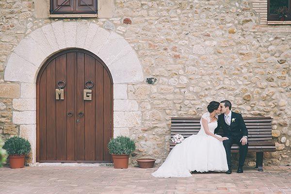 La boda de Gary y Mercè en Pontos, Girona 132