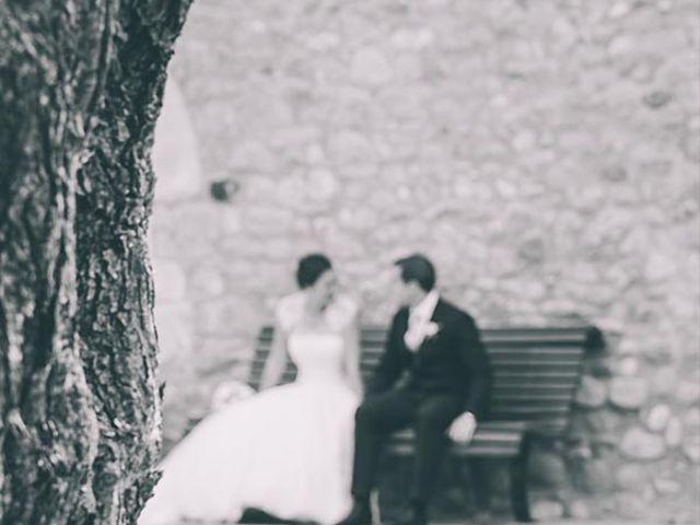 La boda de Gary y Mercè en Pontos, Girona 133
