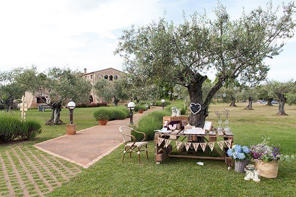 La boda de Gary y Mercè en Pontos, Girona 147