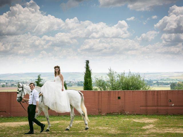 La boda de Rafael y Ane en Córdoba, Córdoba 9