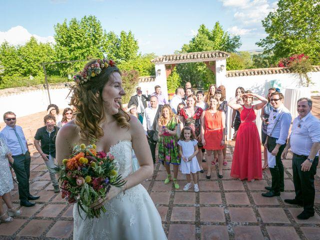 La boda de Rafael y Ane en Córdoba, Córdoba 10