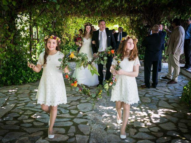La boda de Rafael y Ane en Córdoba, Córdoba 2