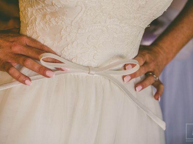 La boda de Fran y Marian en Ferrol, A Coruña 24