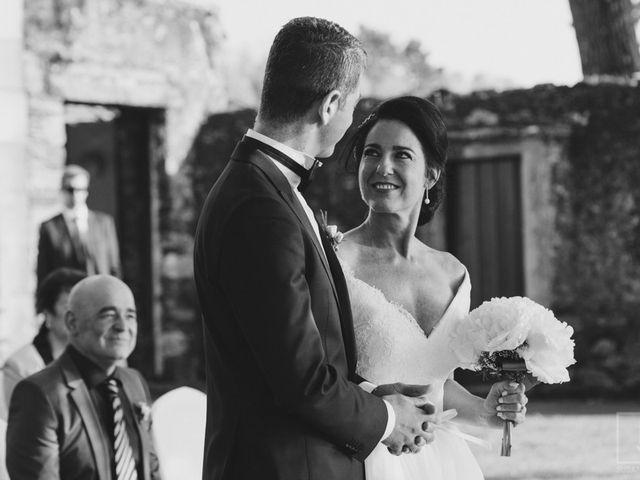 La boda de Fran y Marian en Ferrol, A Coruña 27