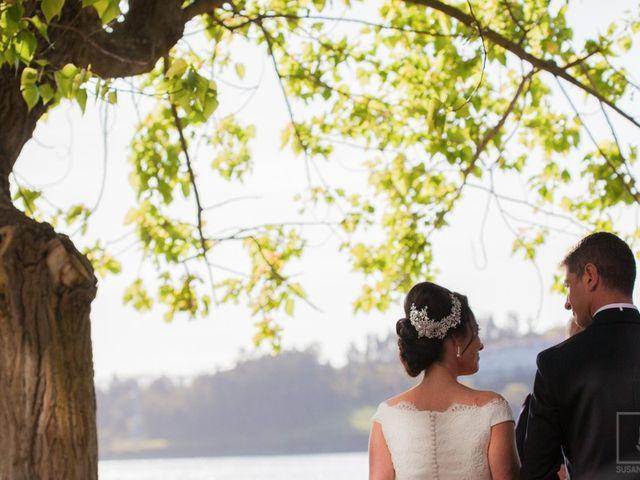 La boda de Fran y Marian en Ferrol, A Coruña 28