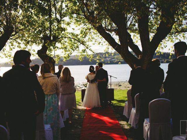 La boda de Fran y Marian en Ferrol, A Coruña 29