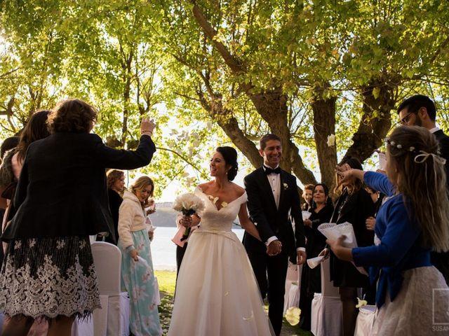La boda de Fran y Marian en Ferrol, A Coruña 31