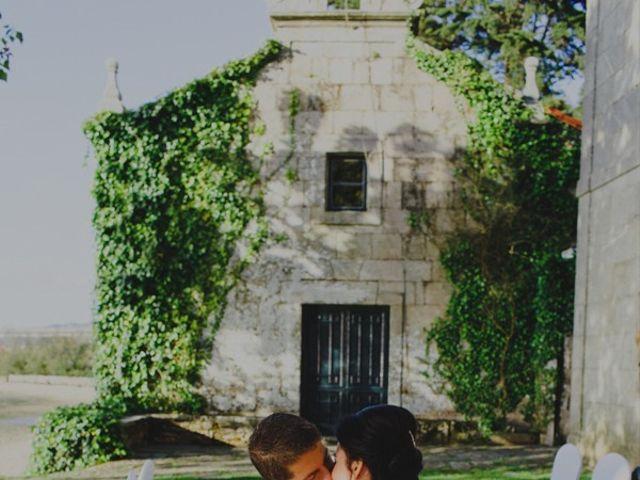 La boda de Fran y Marian en Ferrol, A Coruña 32