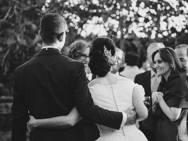 La boda de Fran y Marian en Ferrol, A Coruña 33