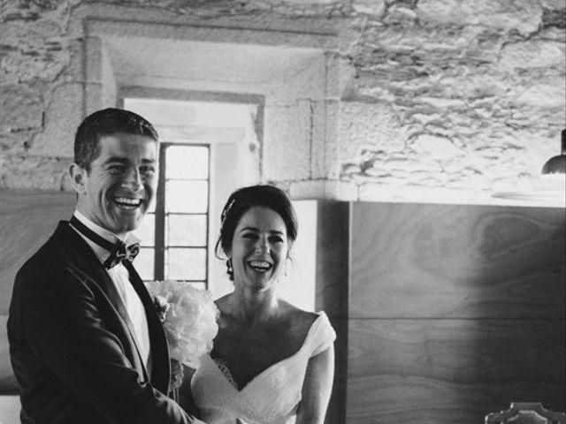 La boda de Fran y Marian en Ferrol, A Coruña 35