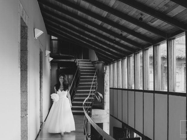 La boda de Fran y Marian en Ferrol, A Coruña 37