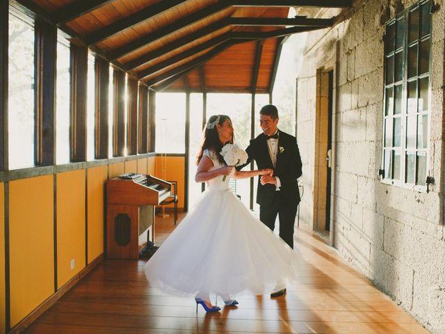 La boda de Fran y Marian en Ferrol, A Coruña 38