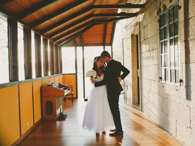 La boda de Fran y Marian en Ferrol, A Coruña 39