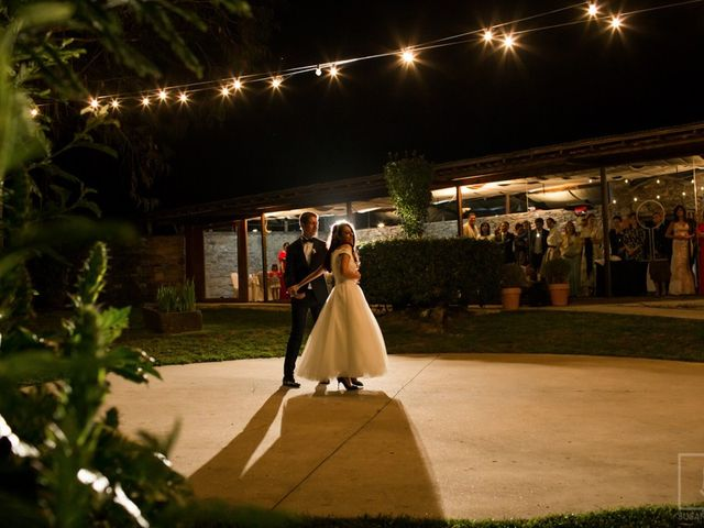 La boda de Fran y Marian en Ferrol, A Coruña 46