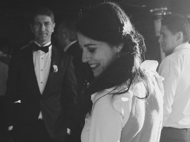 La boda de Fran y Marian en Ferrol, A Coruña 47