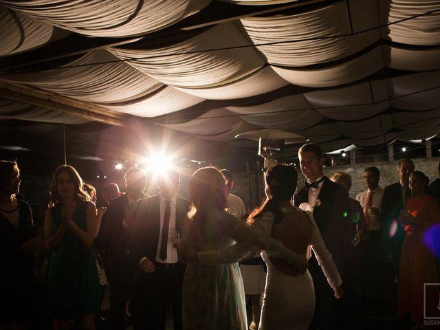 La boda de Fran y Marian en Ferrol, A Coruña 49