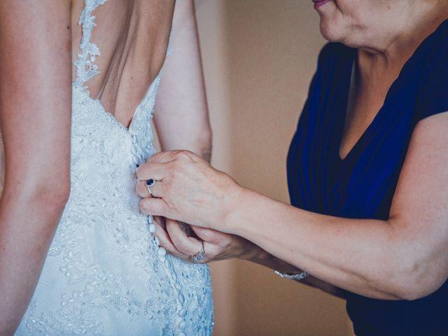 La boda de Manuel y MªJosé en Trigueros, Huelva 5