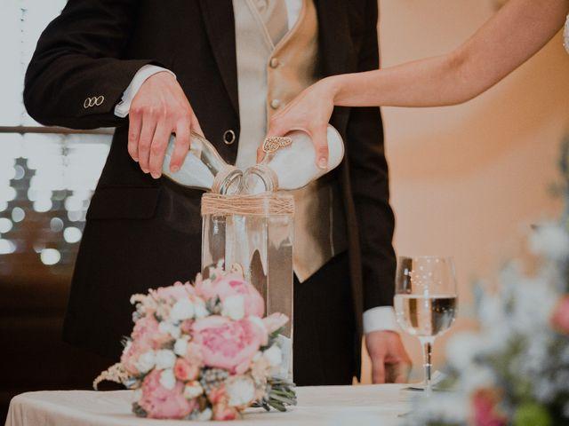 La boda de Manuel y MªJosé en Trigueros, Huelva 9