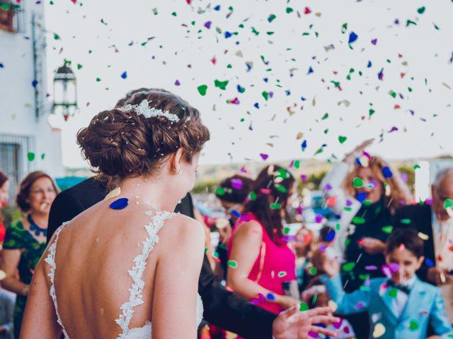 La boda de Manuel y MªJosé en Trigueros, Huelva 12