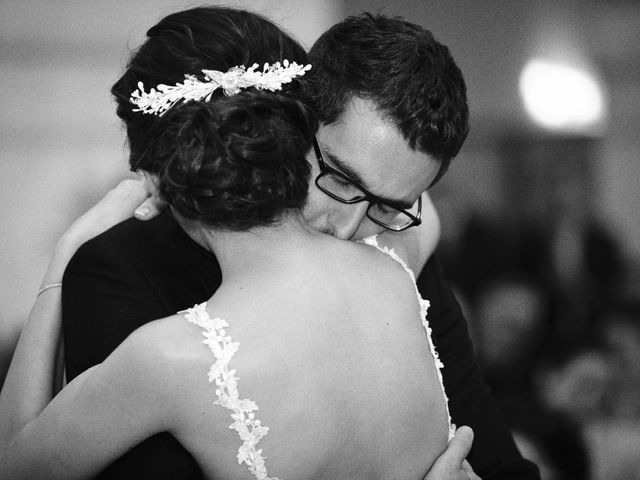 La boda de Manuel y MªJosé en Trigueros, Huelva 13