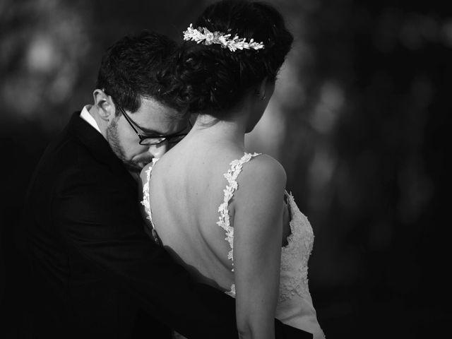 La boda de Manuel y MªJosé en Trigueros, Huelva 14