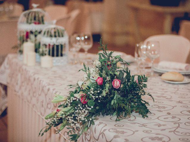 La boda de Manuel y MªJosé en Trigueros, Huelva 15
