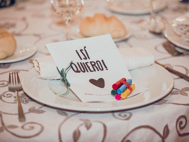 La boda de Manuel y MªJosé en Trigueros, Huelva 17