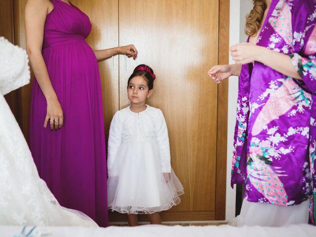 La boda de Jose David y Jose en Murcia, Murcia 9