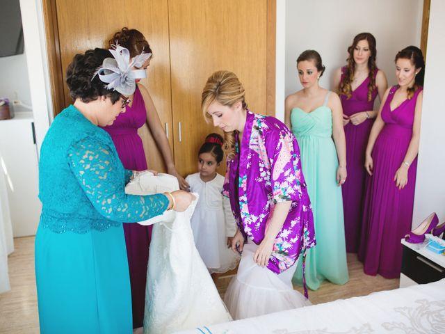 La boda de Jose David y Jose en Murcia, Murcia 10