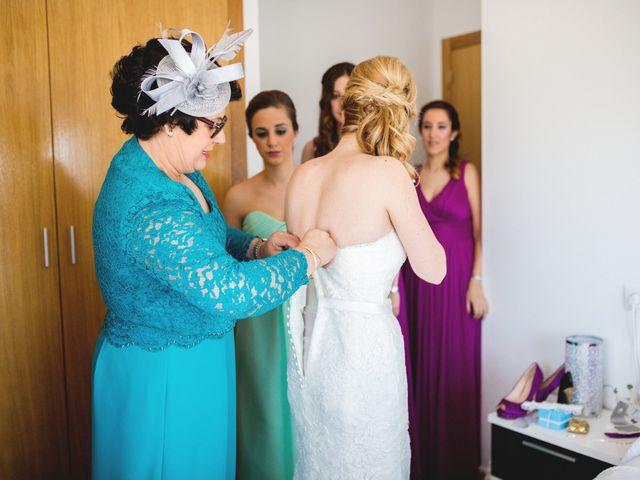 La boda de Jose David y Jose en Murcia, Murcia 12