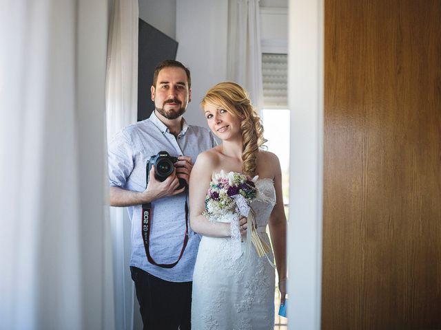 La boda de Jose David y Jose en Murcia, Murcia 20