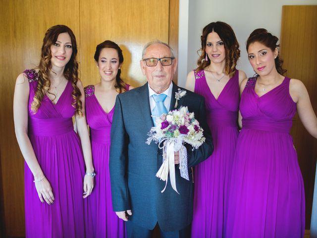 La boda de Jose David y Jose en Murcia, Murcia 22