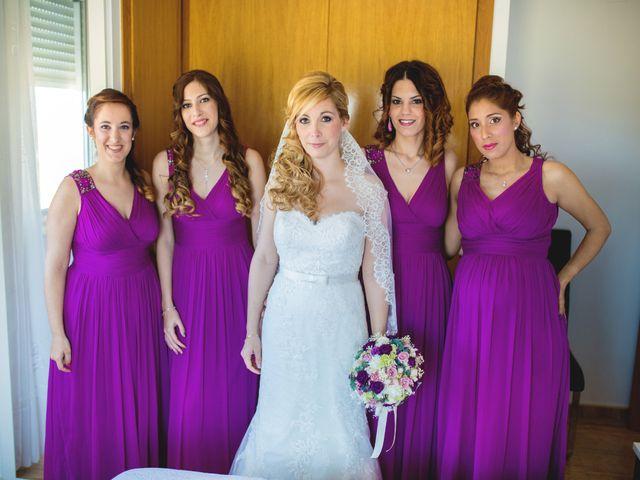 La boda de Jose David y Jose en Murcia, Murcia 23